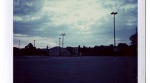 This is the Parking Lot series. I am currently in the process of cleaning these images so the ones you see here have been scanned and a small amount of...